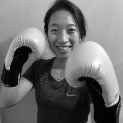 Kristina Hsieh | RSB MoCo Coach
